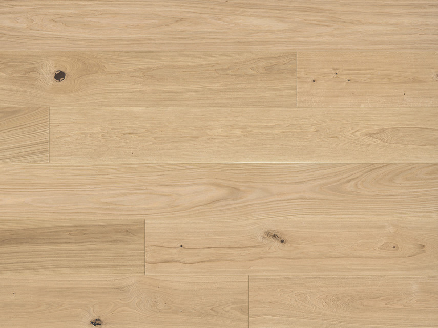 Silverline Edition - Oak Crema 35