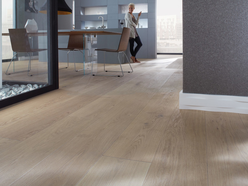 Silverline Edition - Oak Farina 35