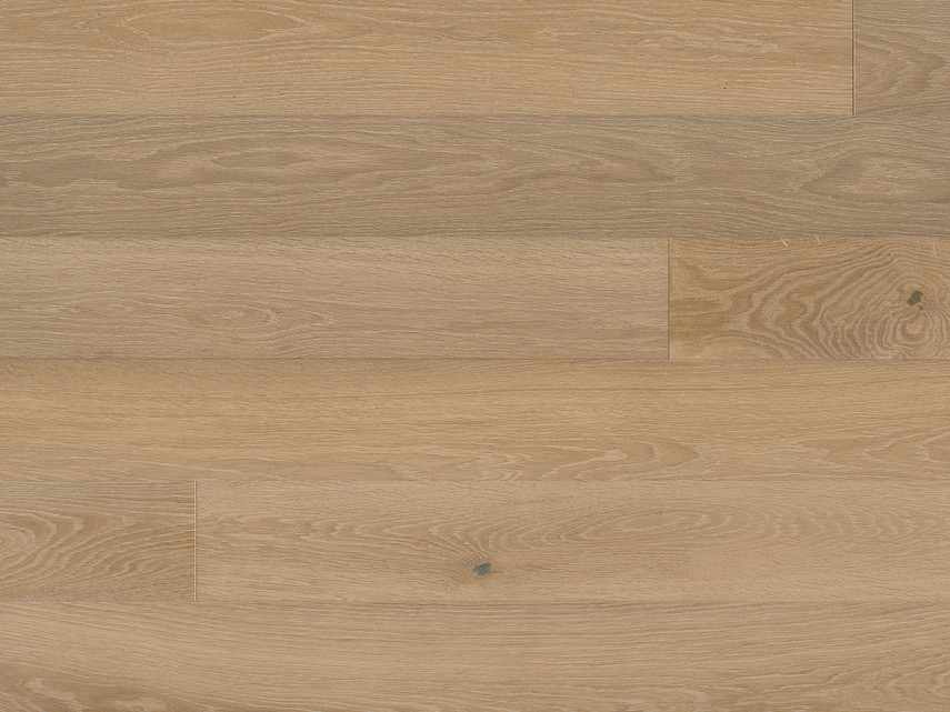 Silverline Edition - Master Oak Flax