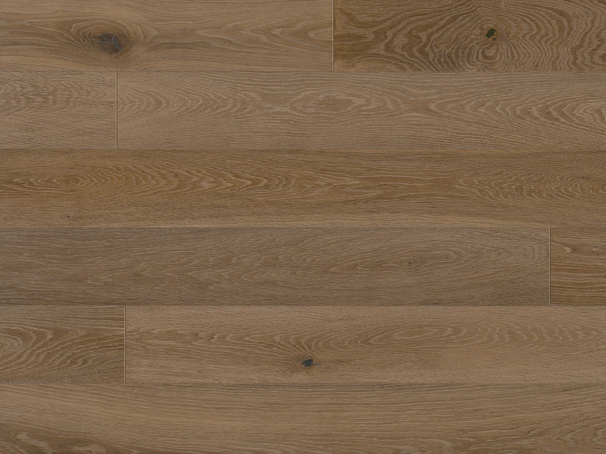 Silverline Edition - Master Oak Nutmeg